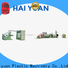 Haiyuan High-quality take away food box making machine suppliers for fast food box