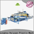 High-quality plastic food container machine vacuum manufacturers for take away food