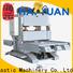 Haiyuan machine ps foam cutting machine for business for food box