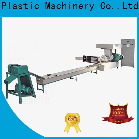 Haiyuan machine waste recycling machine factory for fast food box