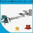 Haiyuan machine PE recycling machine company for take away food
