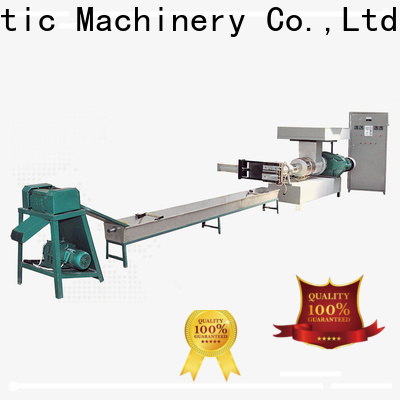 Haiyuan High-quality recycling machines factory for take away food