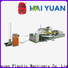 Haiyuan absorbent foam absorbent tray making machine supply for fast food box