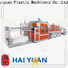 Haiyuan psp automatic vacuum forming machine company for food box