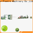 High-quality food box making machine line supply for fast food