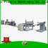 Haiyuan epe epe foam sheet making machine manufacturers for fast food