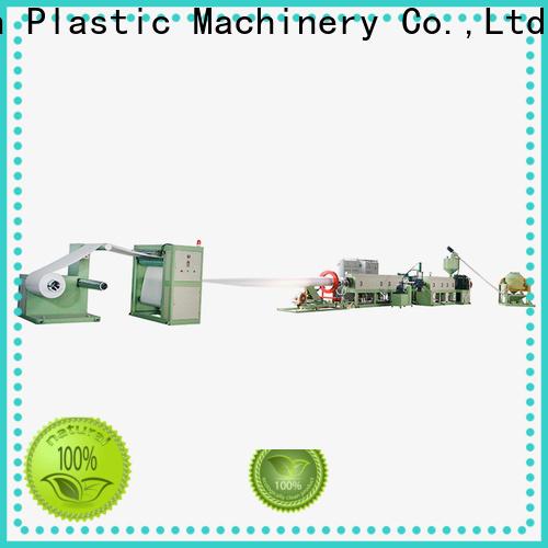Haiyuan Wholesale foam sheet making machine supply for take away food