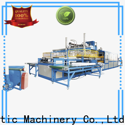 Haiyuan Top manual vacuum forming machine manufacturers for fast food