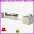 Haiyuan line epe foam net machine manufacturers for food box