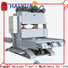 Haiyuan Wholesale foam cutting machine for sale manufacturers for take away food