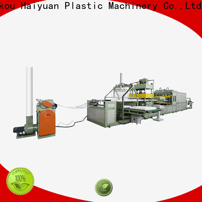 Wholesale disposable absorbent tray production line absorbent for business for fast food