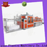 New large vacuum forming machine worktables company for take away food