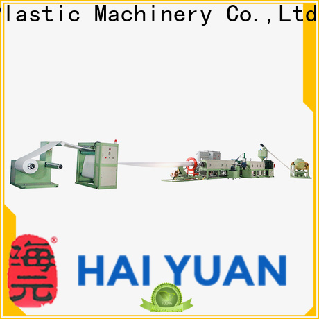 New foam dish plate tray machine line factory for fast food box