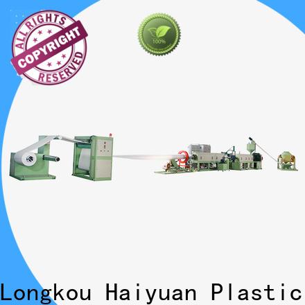 Haiyuan Best take away food box making machine manufacturers for fast food box