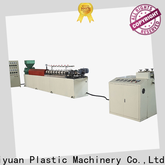 Haiyuan Latest epe foam pipe machine supply for fast food