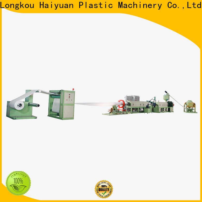 Haiyuan foam polystyrene foam plates supply for fast food