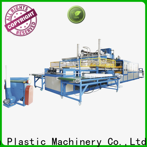 Haiyuan New cheap vacuum forming machine supply for fast food