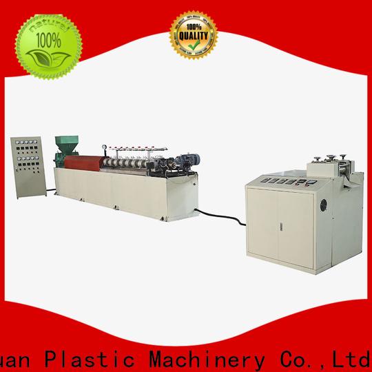 Haiyuan New epe foam net machine manufacturers for fast food box