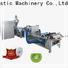 Haiyuan meltblown meltblown nonwoven fabric machine supply for food box
