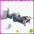 Haiyuan Top meltblown nonwoven fabric machine manufacturers for fast food box