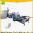 Haiyuan pp pp melt-blown fabric machine suppliers for food box