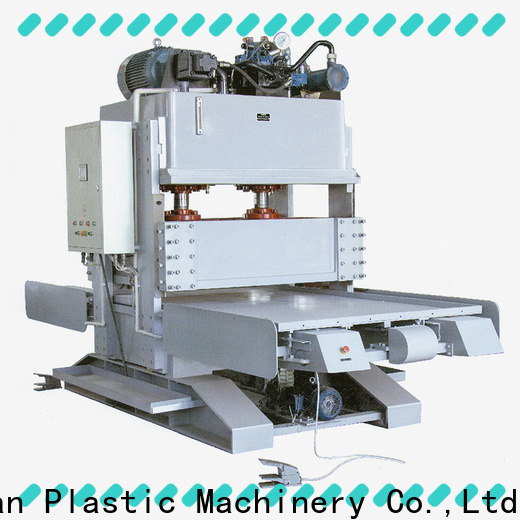 Haiyuan machine foam board laser cutting machine factory for take away food