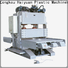 Haiyuan High-quality foam board laser cutting machine company for take away food