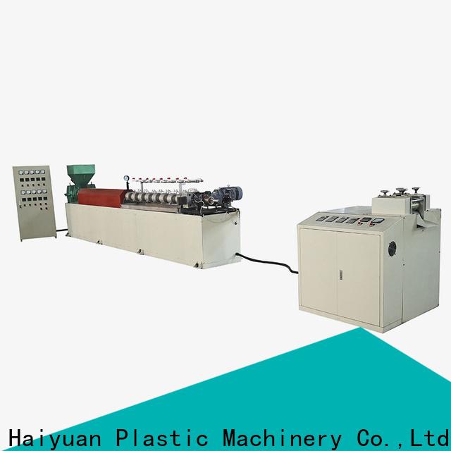 Haiyuan epe epe foam net machine company for food box