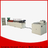 Haiyuan Latest epe foam machine price for business for take away food