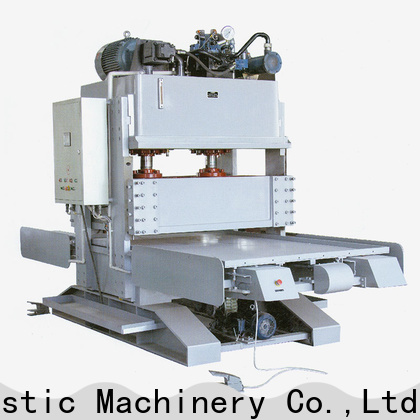 Top waste foam cutting machine worktables manufacturers for fast food box