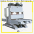 Wholesale foam cutting equipment double suppliers for fast food