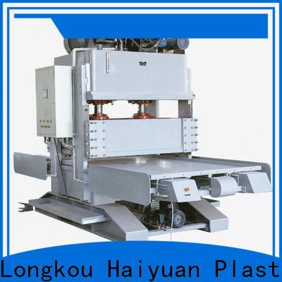 Top ps foam cutting machine cutting company for take away food