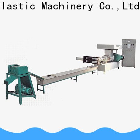 Best waste recycling machine recycling company for fast food box