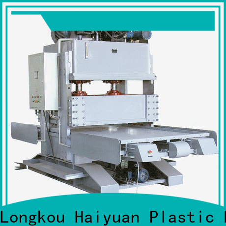 Latest foam cutting machine for sale worktables for business for fast food box