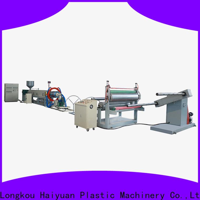 Wholesale epe foam sheet making machine cloth company for fast food box