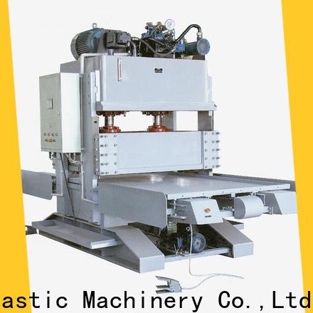 Haiyuan High-quality ps foam machine factory for food box