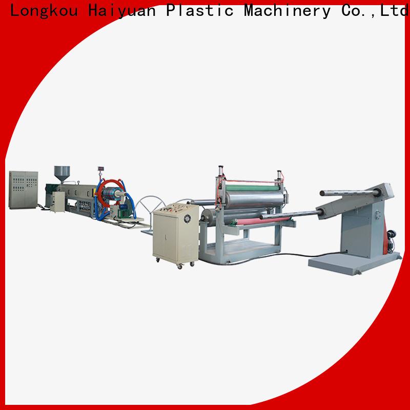 New epe foam sheet machine foam factory for take away food