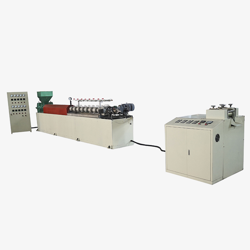 Custom EPE Foam Pipe Extrusion Line, EPE Foam Rod Extrusion Line Suppliers
