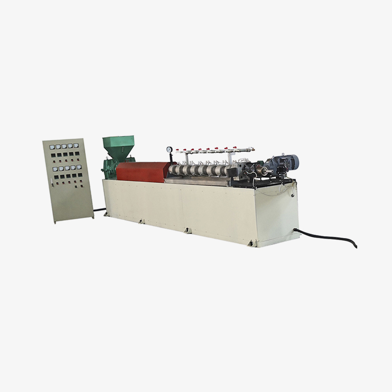 Haiyuan Latest epe foam pipe machine supply for fast food-1