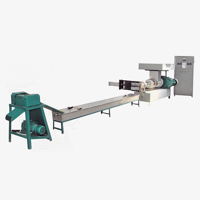 Custom PE Waste Recycling Machine Wholesale Manufacturers