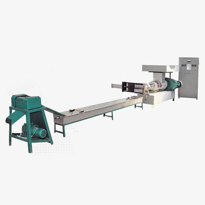 Custom PE Waste Recycling Machine Wholesale Manufacturers