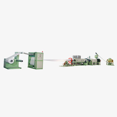 PS Foam Sheet Extrusion Line Foam Food Container Machine Suppliers