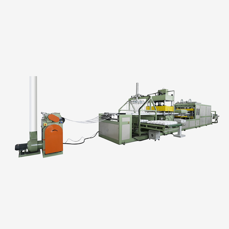 Disposable Dish Absorbent Tray Making Machine Suppliers